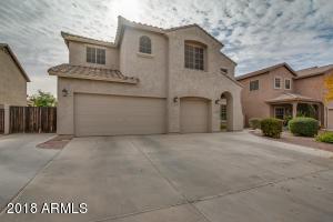 933 E VOLK Lane, San Tan Valley, AZ 85140