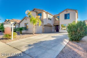 43287 W LINDGREN Drive, Maricopa, AZ 85138
