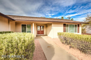 5020 E MORNING STAR Drive, Phoenix, AZ 85044