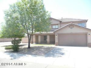 3898 S Ponderosa  Drive Gilbert, AZ 85297
