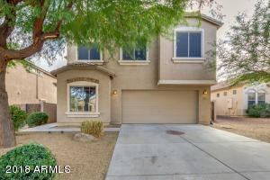1195 W DESERT BASIN Drive, San Tan Valley, AZ 85143