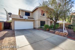 4213 W RENEE Drive, Glendale, AZ 85308