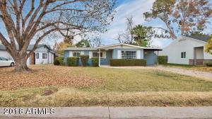 4234 E CHEERY LYNN Road, Phoenix, AZ 85018