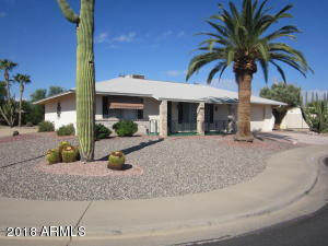 9914 W WILLOWCREEK Circle, Sun City, AZ 85373