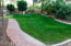 PROBABLY THE LARGEST BACKYARD IN THE COMMUNITY. THIS IS ONLY THE HALF OF IT, YES !!!!!