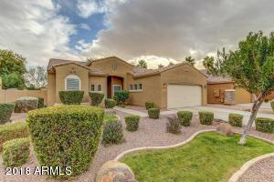 3357 E Bluejay Drive, Chandler, AZ 85286