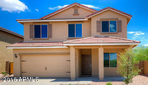 24459 W ATLANTA Avenue, Buckeye, AZ 85326