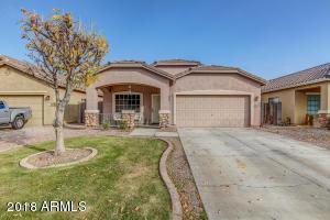 36141 N MIRANDESA Drive, San Tan Valley, AZ 85143