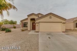 3444 S 160TH Lane, Goodyear, AZ 85338