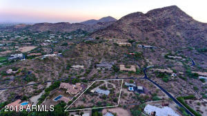 Property for sale at 5920 E Foothill Drive, Paradise Valley,  Arizona 85253