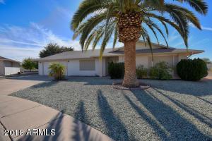 20430 N 124TH Drive, Sun City West, AZ 85375