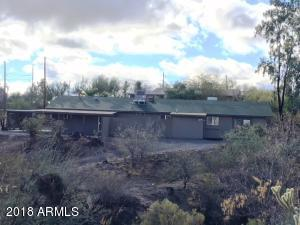 350 N Los ALtos Drive, Wickenburg, AZ 85390