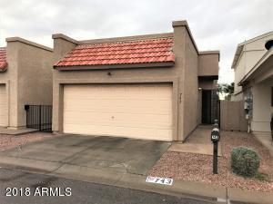 743 E PEPPER Drive, Casa Grande, AZ 85122