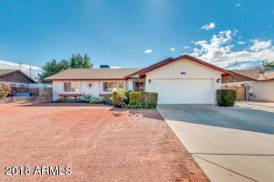 8415 W SELDON Lane, Peoria, AZ 85345