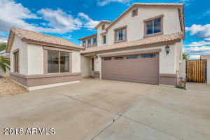 16155 N 159TH Drive, Surprise, AZ 85374