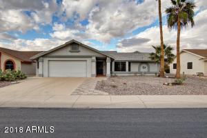 17610 N 134TH Drive, Sun City West, AZ 85375