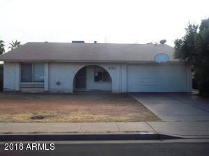2323 E GARNET Avenue, Mesa, AZ 85204