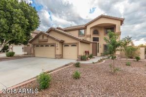 25817 N 68TH Avenue, Peoria, AZ 85383