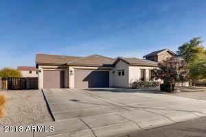 6828 W FREMONT Road, Laveen, AZ 85339