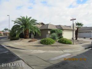 17974 W Dawn Drive, Surprise, AZ 85374