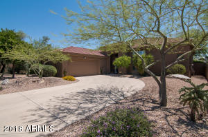 9349 E Wagon Circle, Scottsdale, AZ 85262