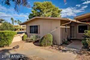 19227 N STAR RIDGE Drive, Sun City West, AZ 85375