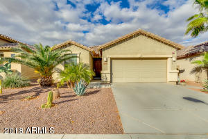 17766 W STATLER Drive, Surprise, AZ 85388