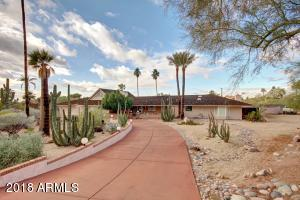 5331 E ROCKRIDGE Road, Phoenix, AZ 85018
