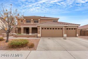 3317 W LUCIA Drive, Phoenix, AZ 85083