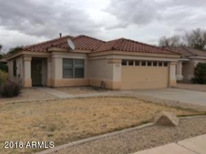 10550 W VIA DEL SOL Avenue, Peoria, AZ 85383