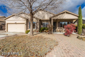 7616 E SHIMMER Lane, Prescott Valley, AZ 86315