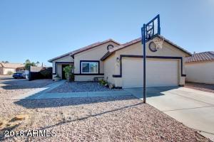315 S 161ST Lane, Goodyear, AZ 85338