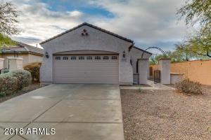 26267 W WAHALLA Lane, Buckeye, AZ 85396