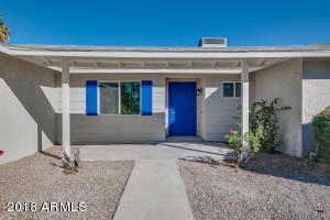 15221 N 52ND Place, Scottsdale, AZ 85254