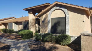20062 N BROKEN ARROW Drive, Sun City West, AZ 85375