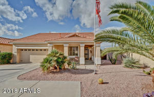 17209 N ERIN Lane, Surprise, AZ 85374