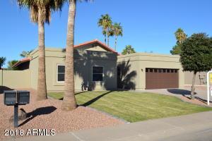 5620 E HELENA Drive, Scottsdale, AZ 85254