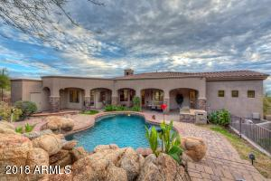 4331 N PINNACLE RIDGE Circle, Mesa, AZ 85207
