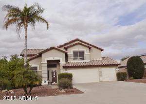 6966 W VILLA CHULA Street, Glendale, AZ 85310