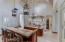 Rysso Peters Cabinetry, Hidding Premium Appliances.