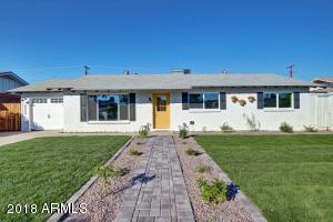 8626 E VIRGINIA Avenue, Scottsdale, AZ 85257