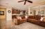 Open Concept Family/Living Space