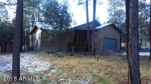 6695 WAGON WHEEL Lane, Lakeside, AZ 85929