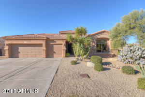 28671 N 112TH Place, Scottsdale, AZ 85262