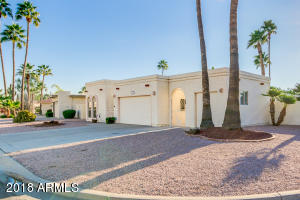 Beautiful Property on Corner Lot in Sun Lakes