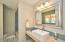 Luxurious Second Bath
