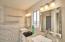 Luxury Styled Master Bath
