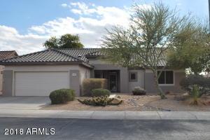 16465 W DESERT STONE Lane, Surprise, AZ 85374