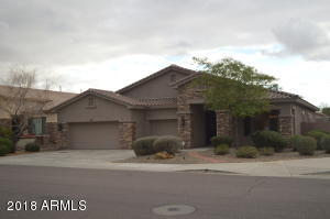 Large Customized Home with 3 Car garage, beautiful landscaping, new tile and carpet throughout.