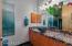Bedroom 2 En-Suite With Walk In Shower